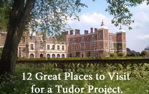 Great Tudor Project Days Out